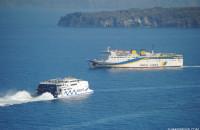 Συναντήσεις πλοίων