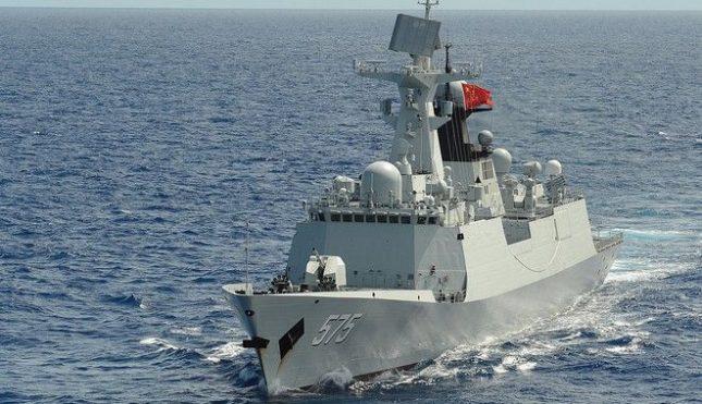 china+navy