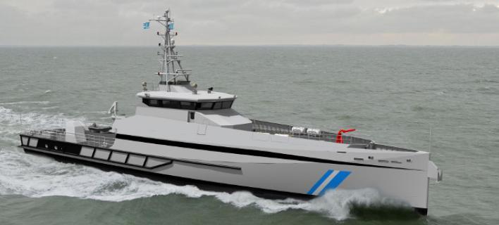 Περιπολικό σκάφος