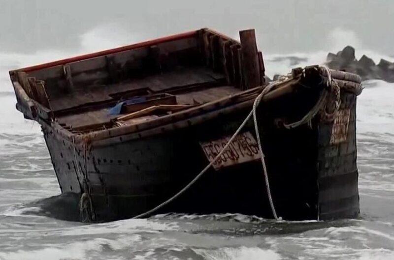 Goast Ships