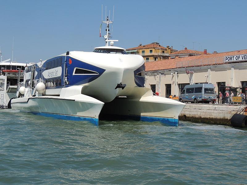Adriatic Jet